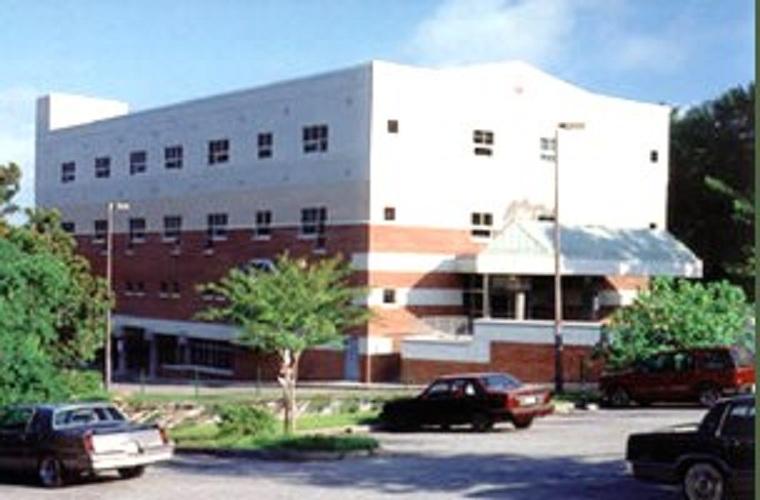 Mercy Medical - Daphne, Alabama