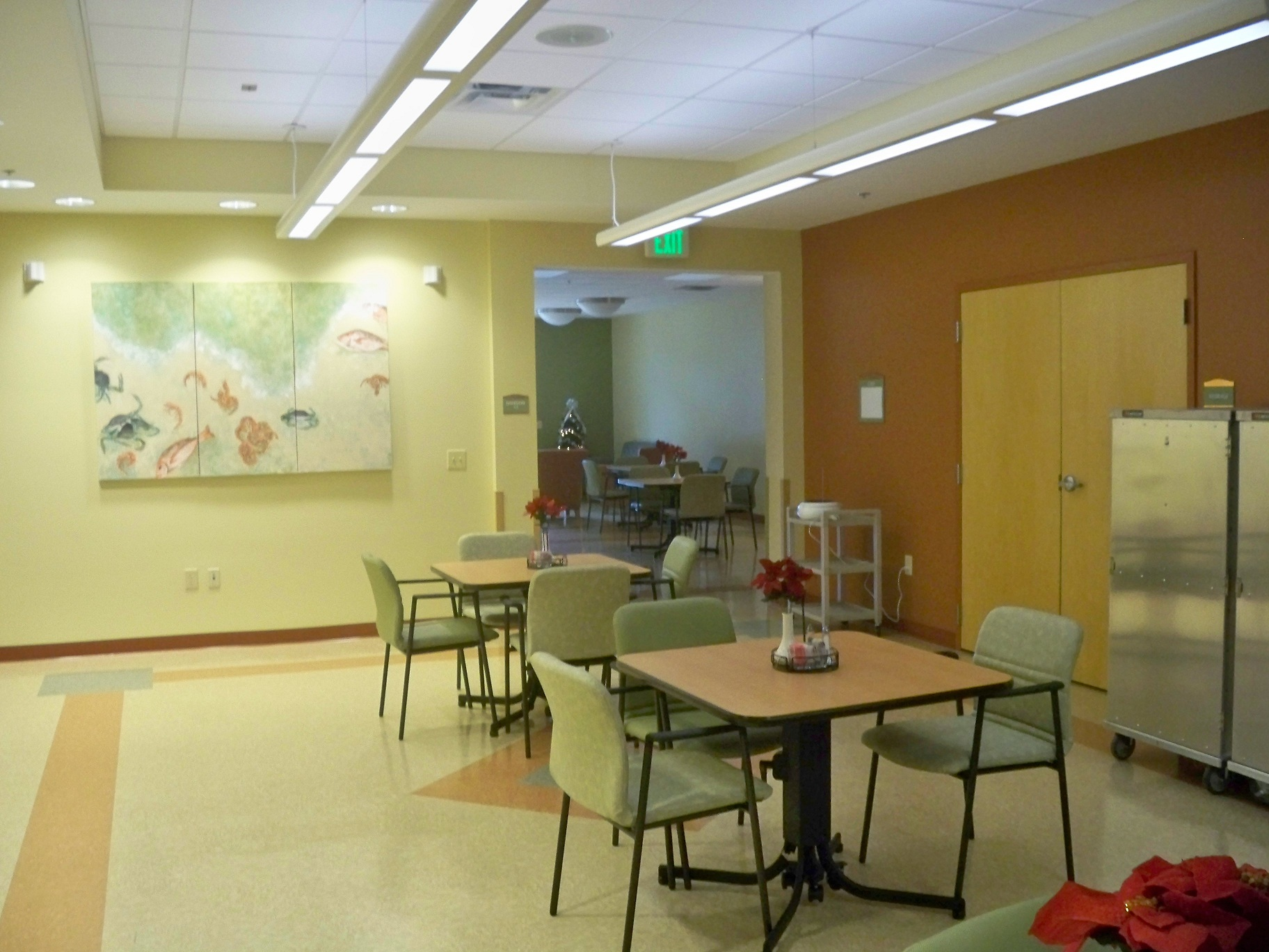 Mercy Medical Pace Facility