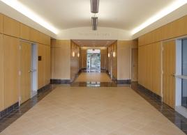 TREC - Interior