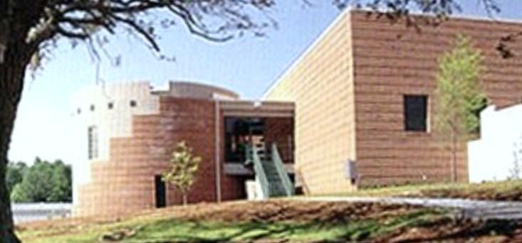 Daphne Public Library
