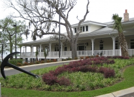 Fairhope Yacht Club