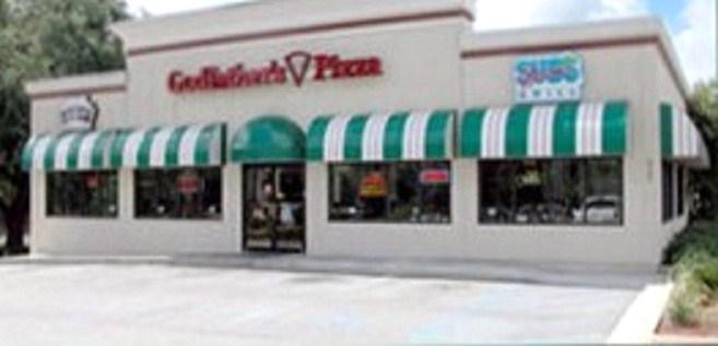 Godfather\'s Pizza