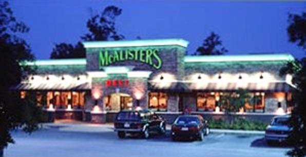 McALister\'s Deli