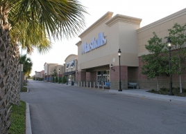 Mitchell Ranch Plaza