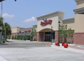 PetSmart Anchor Store
