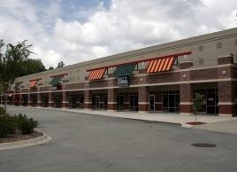 South Ortega Shopping Center